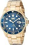Reloj INVICTA para Hombres 43mm, pulsera de Acero Inoxidable