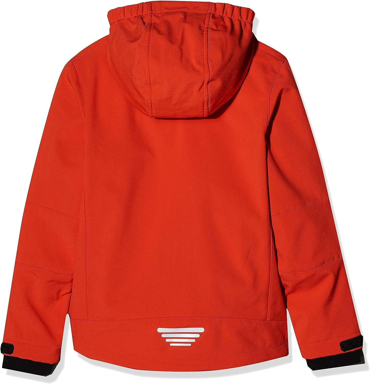Giacca Unisex Bambini CMP Softshell Jacke 3a00094