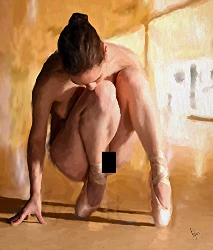 Nude art matures photos opinion you
