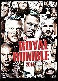WWE ロイヤルランブル2014 [DVD]