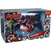 MTW Toys 20732–Marvel Avengers, Iron Man RC U