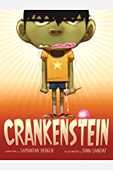 Crankenstein Kindle Edition