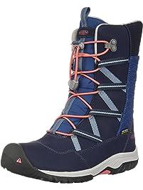 KEEN Boys Hoodoo WP Hiking Shoes