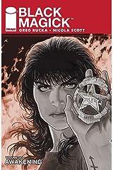 Black Magick Vol. 1 Kindle Edition