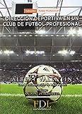 Dirección deportiva de un club de fútbol profesional