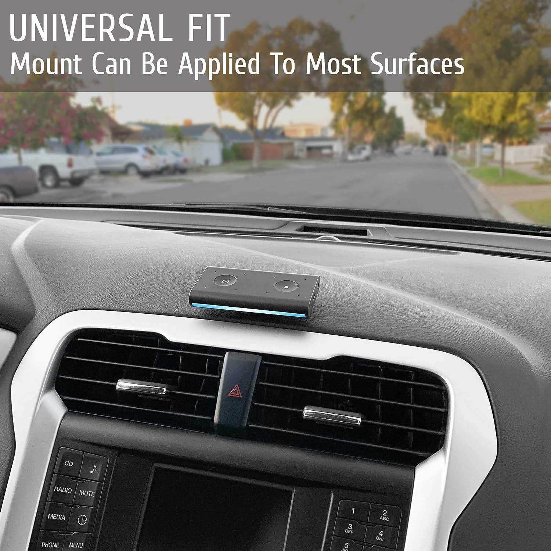 Nebudo Auto Mount for Car Magnetic Bracket Dash Stick On Holder Car Accessories Universal Dashboard Car Mount