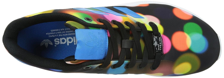 Adidas Damen ZX Flux Floral Torsion City Turnschuhe Turnschuhe Turnschuhe bf4cc5