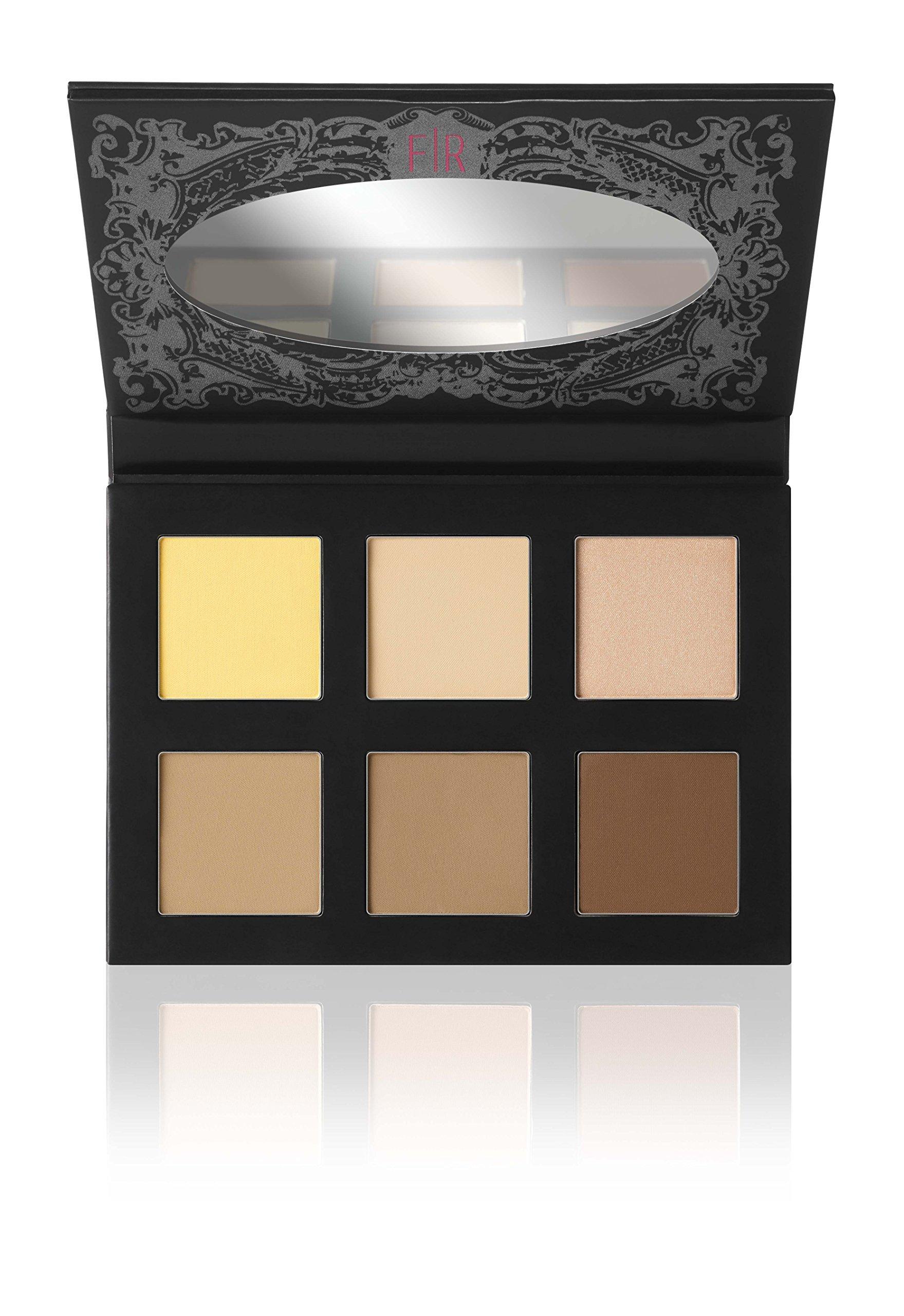 Frankie Rose Cosmetics Pro Contour Palette