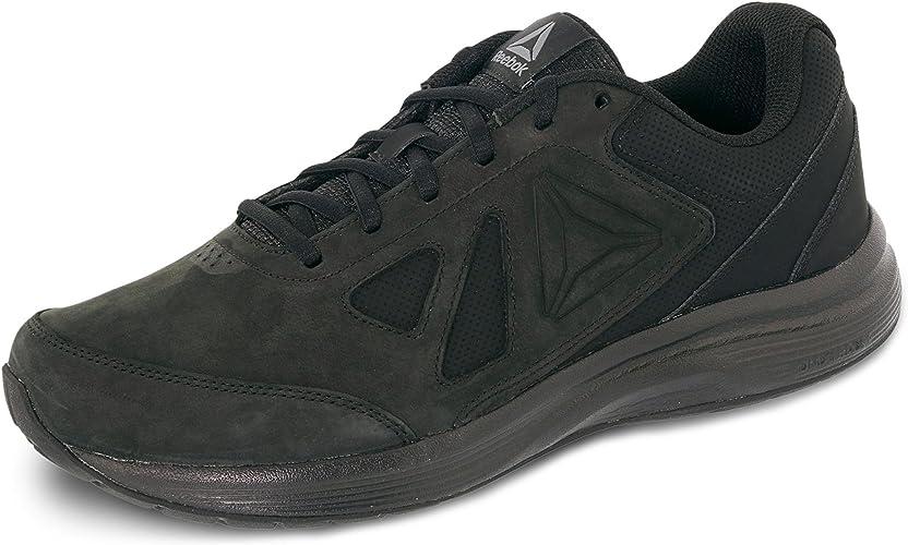Reebok Herren Sneaker Walk Ultra 6 DMXMAX RG 4E CN0869 000 schwarz 415078