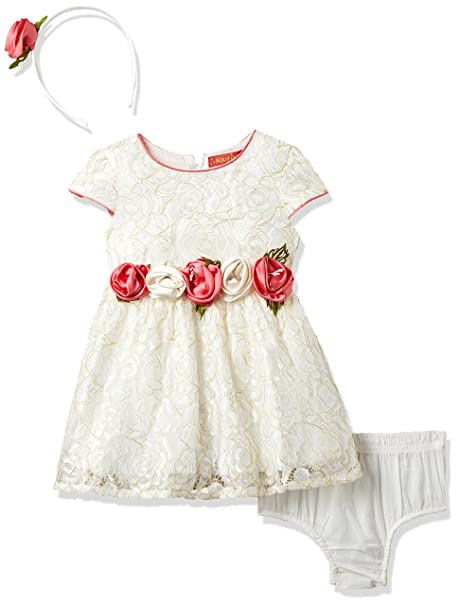 nauti nati Girls' Dress Dresses & Jumpsuits at amazon