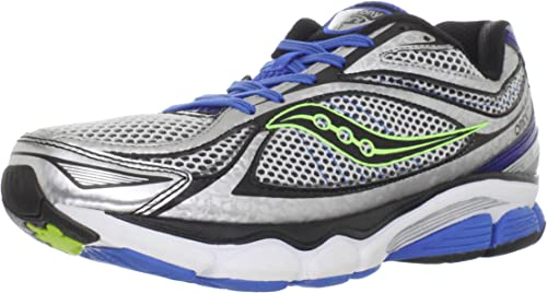 Progrid Omni 11 Running Shoe, White