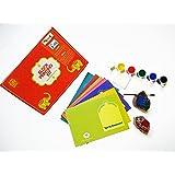 Traveller Kids Block Printing Kit