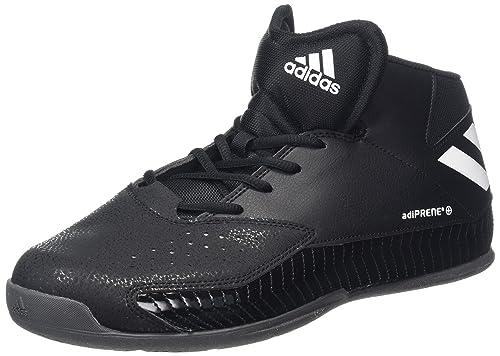 Adidas Nxt Lvl SPD V, Zapatillas de Baloncesto para Hombre, Negro ...