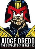 Judge Dredd: The Complete Case Files 12 (12)