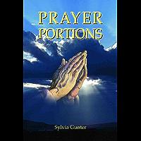Prayer Portions (English Edition)