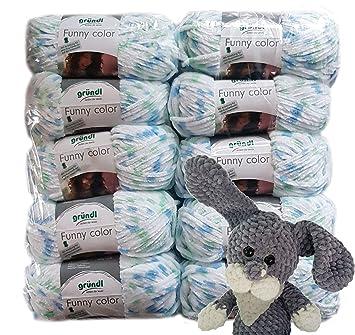 Welche Wolle und Zubehör für Amigurumi? VBS Hobby | 335x355