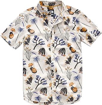 The North Face Baytrail - Camiseta Manga Corta Hombre - Beige 2019: Amazon.es: Ropa y accesorios