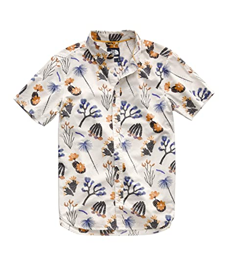95474d5c1 The North Face Men's Short Sleeve Baytrail Shirt