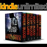 Six John Jordan Mysteries (John Jordan Mysteries Collections)