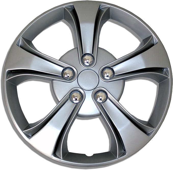 Subaru Impreza  Gunmetal 17 inch OEM Wheel  2008-2011
