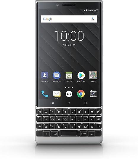 Blackberry Key2 - Smartphone de 4.5