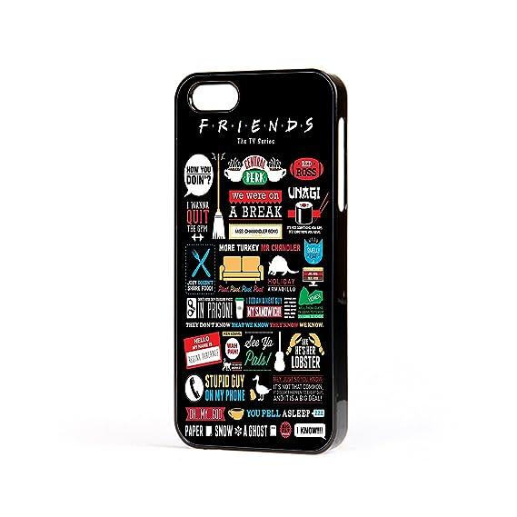 iphone 8 case friends
