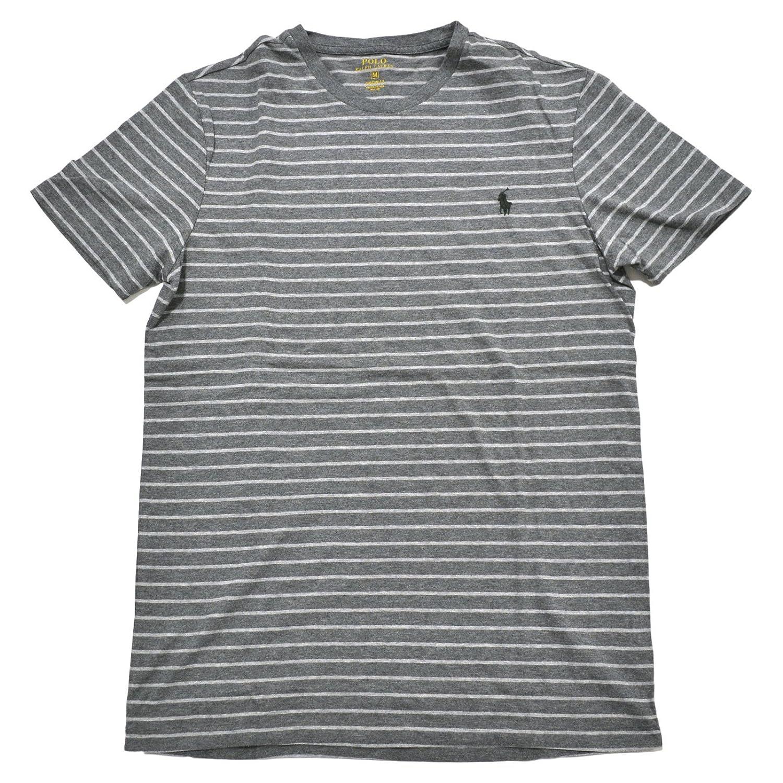 Polo Ralph Lauren Mens Custom Fit Crew Neck T Shirt X Large Squire