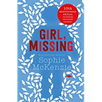 Girl, Missing: The top-ten bestselling thriller