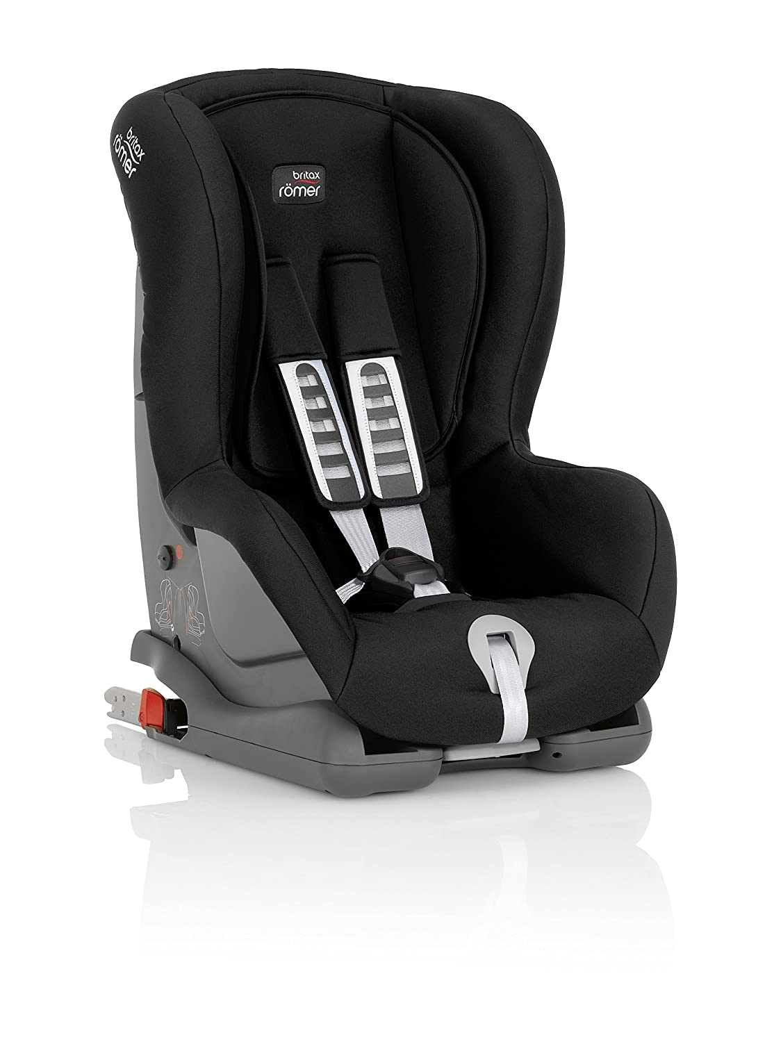 Amazon.com : Britax-Rãmer Duo Plus Group 1 (9-18Kg) Car Seat ...
