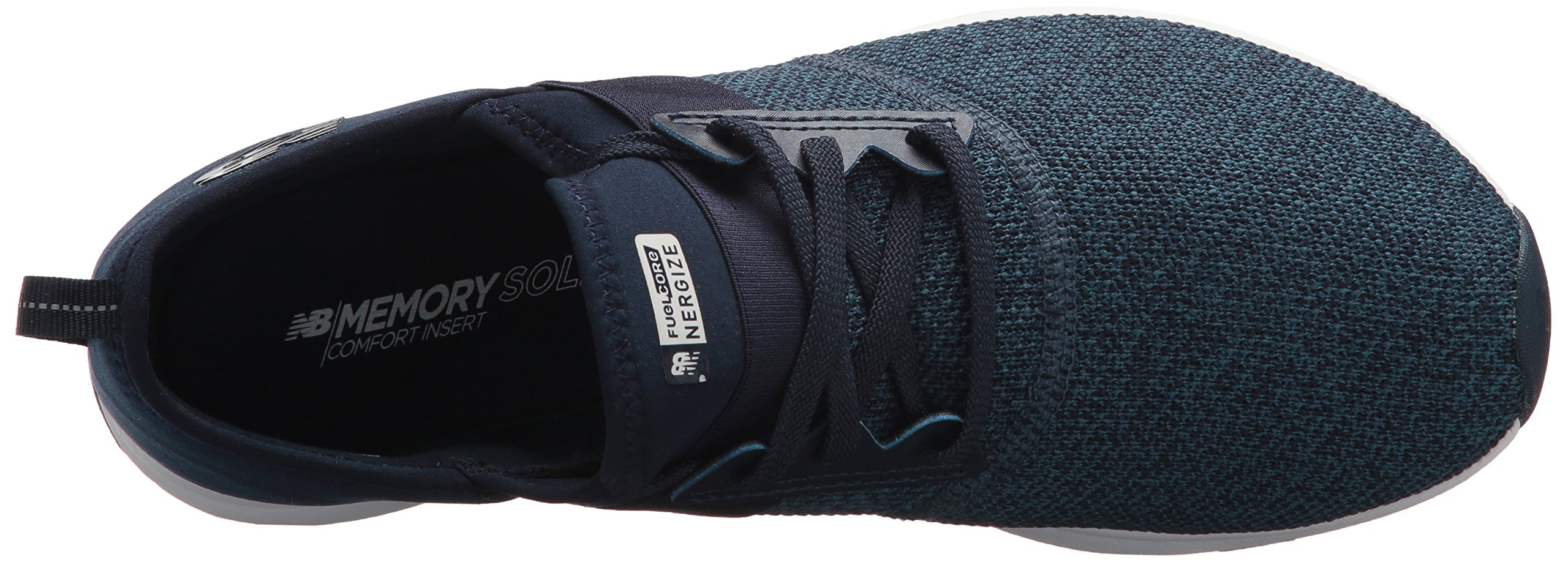 New Balance Women's FuelCore Nergize v1 FuelCore Training Shoe, Navy, 8 D US by New Balance (Image #8)