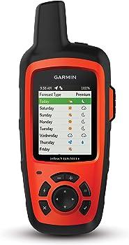 Garmin inReach Explorer+ Handheld Satellite Communicator