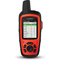Garmin 010-01735-10 In Reach Explorer+, HAndheld Satellite Communicator With Topo Maps And GPS Navigation
