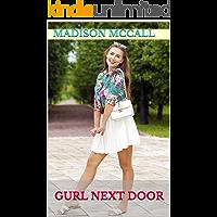 Gurl Next Door book cover