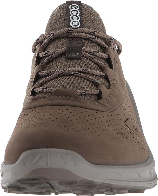 Ecco Biom Omniquest Vindicate Men Trekking Sneaker Herren Hiking Schuhe 853114