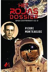 Het Rojas Dossier (Dutch Edition) Kindle Edition