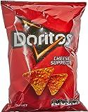 Doritos Cheese Supreme Corn Chips, 12 x 170 Grams