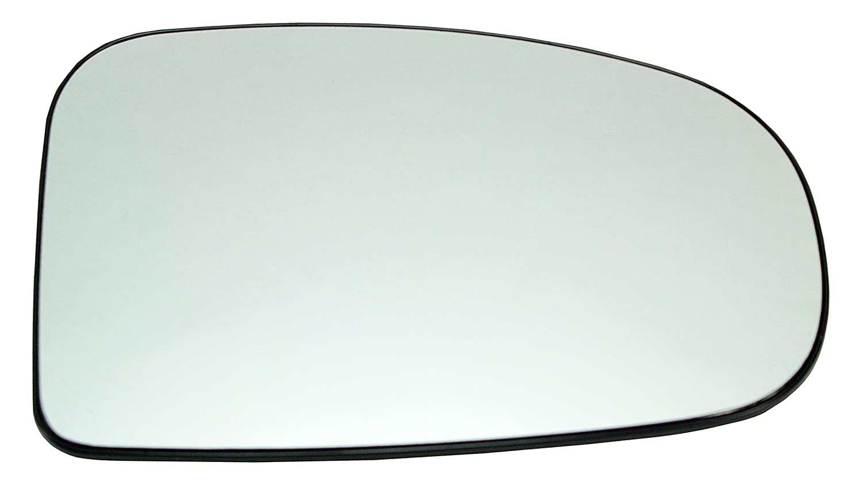 TarosTrade 57-0951-R-71789 Cristal De Retrovisor Calefactable Lado Derecha