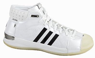 Adidas TS Promodel Olympic Basketballschuhe 068531 Gr 55 23