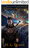 Prince of Stars, Son of Fate (Ice and Fate Duology Book 2)