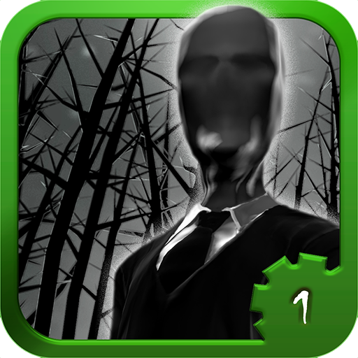 Slender Man Chapter 1  Alone Free