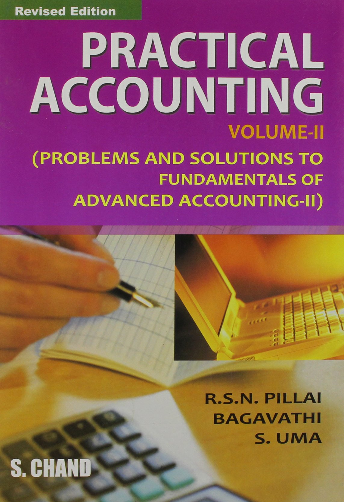 Download Practical Accounting: v. II PDF