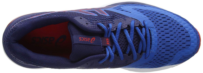 ASICS Herren Gel-Pulse 10 Laufschuhe, Laufschuhe, Laufschuhe, blau  185502