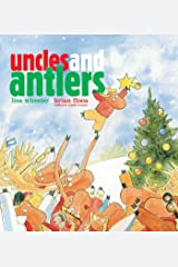 Uncles and Antlers Kindle Edition
