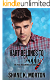 Hart Belongs To Daddy: A Point Pleasant Holiday Novel (Point Pleasant Holiday Series Book 5)