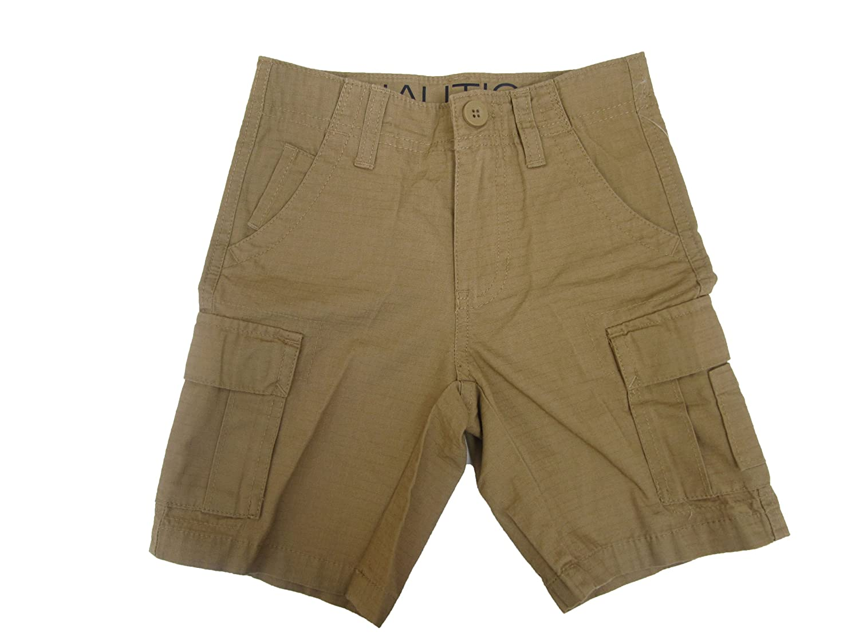 e3ffe32f1 Amazon.com: Nautica Cargo Shorts Boys Caramelize: Clothing