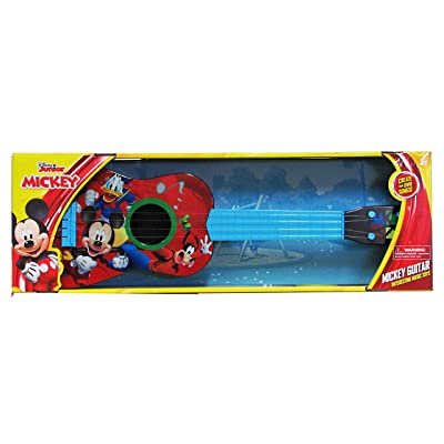 Toymaker Disney Minnie Guitar: Toys & Games