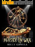 Murder in Wax