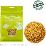 Elitea 100% Fragrant Natural Healthy Herbal Tea - Dried Osmanthus Flower Herb Full Leaf Tea 115 g (4 Oz)