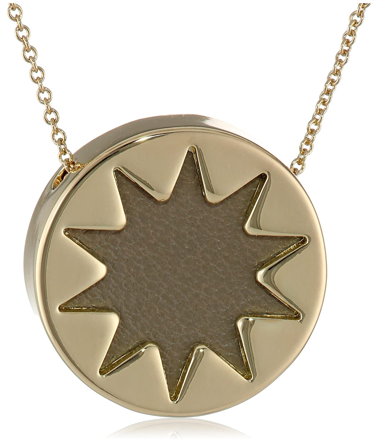 aefe necklace sunburst rose kelly love lisa products kellys gold image s