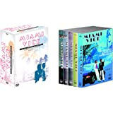 Miami Vice - Complete Collection (Stagioni 1-5) (32 DVD)
